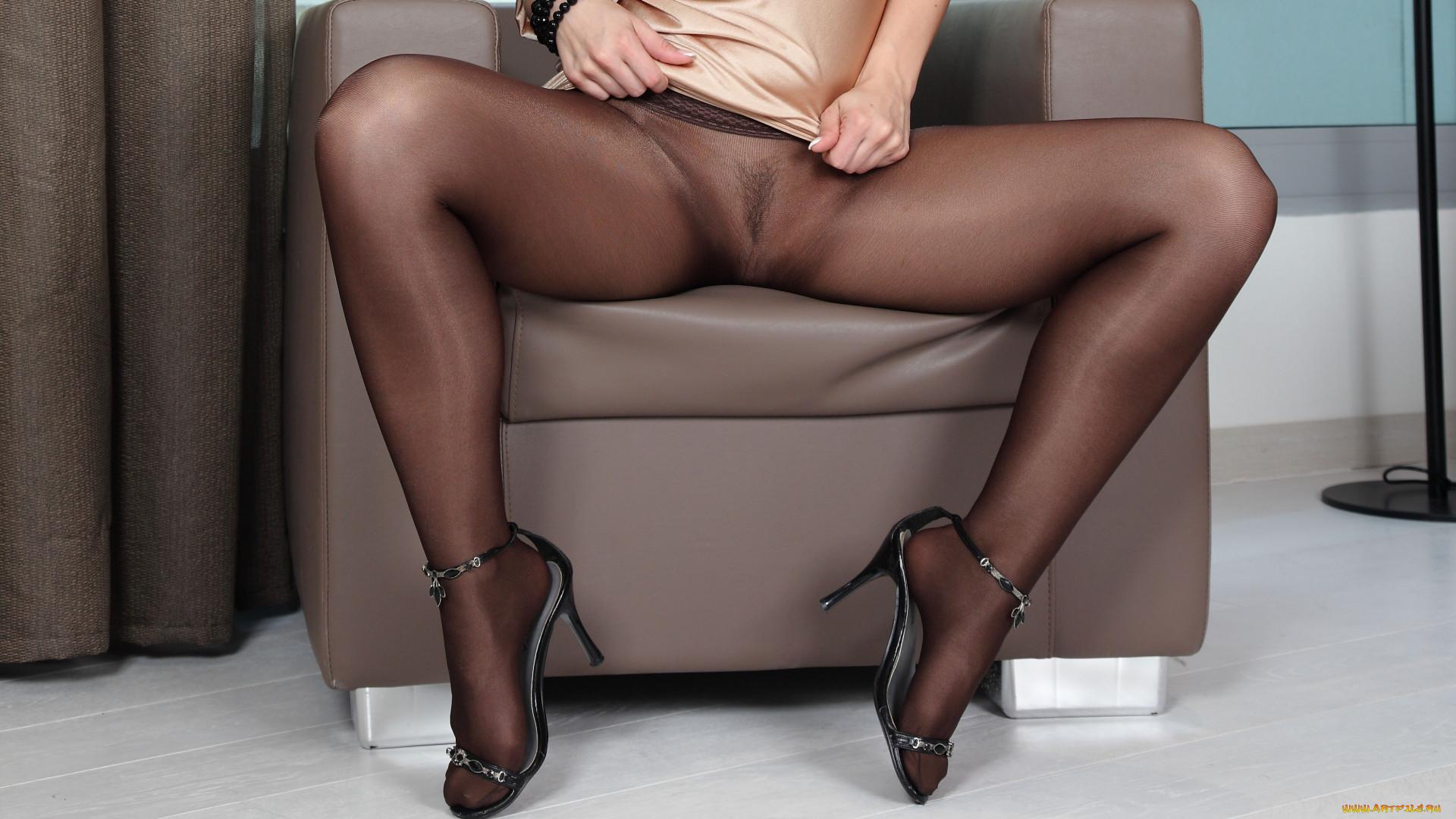 Порно фото колготки hd